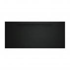 Receveur Shile - Noir Anthracite