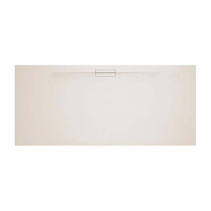 Receveur Shile - Blanc marfil