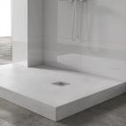 Plinthe de douche